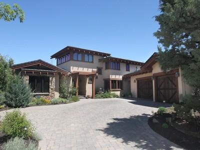 Tek Ailelik Ev for sales at Pronghorn Estate 22954 Moss Rock Bend, Oregon 97701 Amerika Birleşik Devletleri