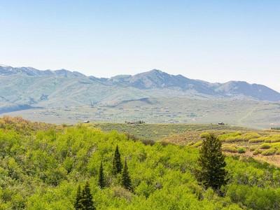 Land for sales at Wapiti Canyon Homesite 39 8605 N Sunset Cir Park City, Utah 84098 United States