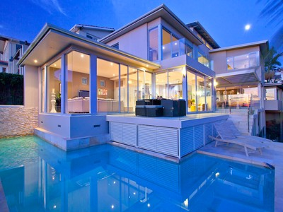 Villa for sales at 1 Russell Street, Clontarf  Other New South Wales, New South Wales 2093 Australia