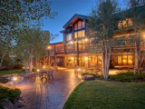 Single Family Home for sales at Boyer Ridge Ranch 27680 Beaver Ridge Road Steamboat Springs, Colorado 80487 United States