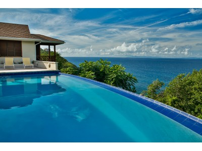 Single Family Home for sales at Viewtique Cap Estate, Gros-Islet St. Lucia