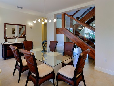 Single Family Home for sales at Stunning Canal Front Home 175 Harbor Drive Plantation Key, Florida 33070 United States