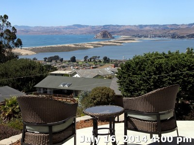 Maison unifamiliale for sales at Cabrillo Estates Gem Main Home + Separate Guest Quarters...Views! 2813 Rodman Drive Los Osos, California 93402 United States