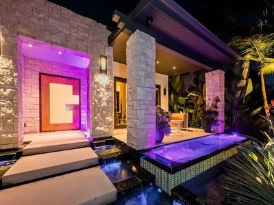 Single Family Home for sales at 1041 G Avenue  Coronado, California 92118 United States