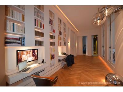 Apartamento for sales at Parc Monceau 6 rue Meissonier Paris, Paris 75017 Francia