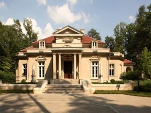 Additional photo for property listing at Gated Italianate Estate in Buckhead 4327 E Conway Drive NW Atlanta, Georgia 30327 United States