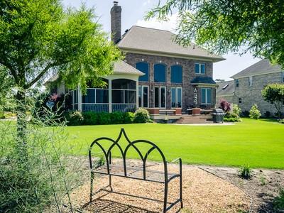 Villa for sales at Bay Point Hayes Plantation Waterfront 354 Bay Point Drive Edenton, Carolina Del Nord 27932 Stati Uniti