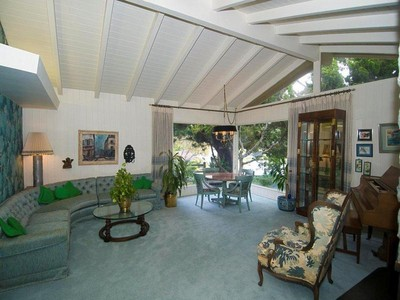 Single Family Home for sales at 3911 Point Loma Ave  San Diego, California 92106 United States