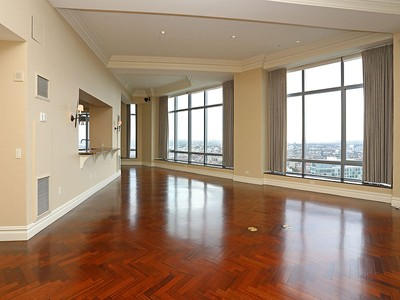 Кооперативная квартира for sales at Spectacular Ritz Penthouse 2 Avery Street Unit PH1C/B  Boston, Массачусетс 02111 Соединенные Штаты