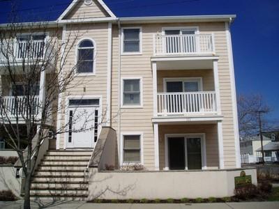 콘도미니엄 for sales at Pristine End Unit 200-105 Park Place Ave Bradley Beach, 뉴저지 07720 미국
