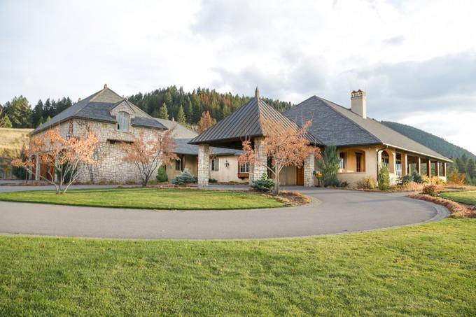 Vinhedo for sales at Contour Road 2761 Contour Road  Upper Rattlesnake, Missoula, Montana 59802 Estados Unidos