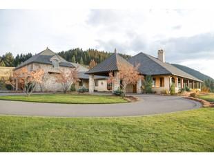 Vineyard for sales at Contour Road 2761 Contour Road Missoula, Montana 59802 United States