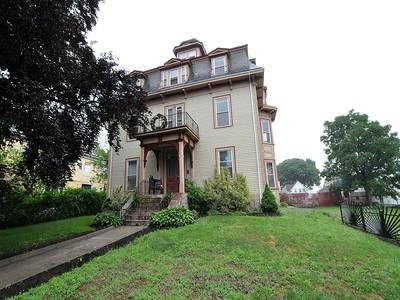 Condominium for sales at Wonderful Clam Point Condo 44 Mill Street Unit 2 Boston, Massachusetts 02122 United States