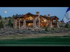 Single Family Home for  sales at Glenwild 5th Green Masterpiece on 2.67 acres and Adjacent to Open Land 280 Hollyhock St Park City, Utah 84098 United States