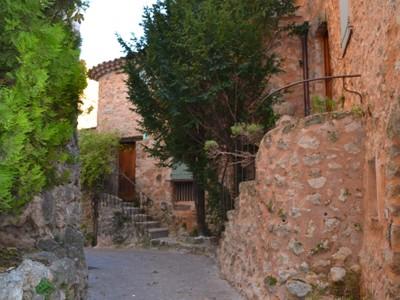 Single Family Home for sales at Château Village Tourtour, Provence-Alpes-Cote D'Azur 83690 France