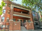 Eigentumswohnung for sales at Beautiful and Charming Home on Historic Logan Boulevard 3003 W Logan Unit 2  Chicago, Illinois 60647 Vereinigte Staaten
