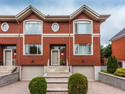 Villa for sales at Saint-Lambert 138 Crois. Achin  Saint-Lambert, Quebec J4R2V2 Canada