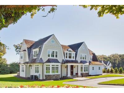 Vivienda unifamiliar for sales at Extraordinary Custom Home 7 Sugar Maple Ln  Rumson, Nueva Jersey 07760 Estados Unidos