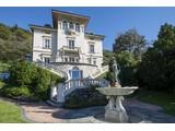 Single Family Home for sales at Villa Wellingtonia Lugano, Ticino Switzerland