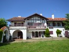 獨棟家庭住宅 for  sales at Sur la Corniche entre St Jean de Luz et Hendaye  Urrugne, Pyrenees Atlantiques 64122 France