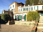 Single Family Home for  sales at Historic Villa  with uncomparable views of Florence Piazza garibaldi   Fiesole, Florence 50012 Italy