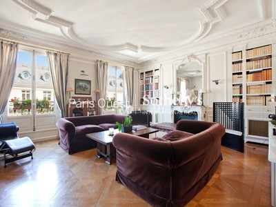 公寓 for sales at Stunning Penthouse - Victor Hugo   Paris, 巴黎 75116 法国