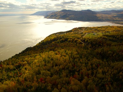Land for sales at LAND FOR WORLD-CLASS RESORT 1, du Nordet Baie-Saint-Paul, Quebec G3Z1T2 Canada