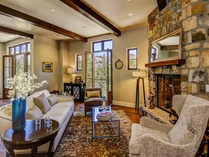 콘도미니엄 for sales at Villas at Cortina, Unit 3 125 Cortina Drive, Unit 3 Mountain Village  Telluride, 콜로라도 81435 미국