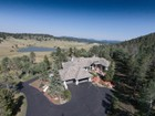 Single Family Home for sales at 34366 Squaw Pass Road  Evergreen, Colorado 80439 United States
