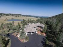 Casa para uma família for sales at 34366 Squaw Pass Road    Evergreen, Colorado 80439 Estados Unidos