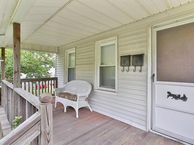 Çok Ailelik Ev for sales at Two Family in Belmar 610 16th Ave Belmar, New Jersey 07719 Amerika Birleşik Devletleri