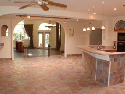 Single Family Home for sales at Amazing Monte Del Oro Home With City Lights Views 11166 N Poinsettia Drive Oro Valley, Arizona 85737 United States