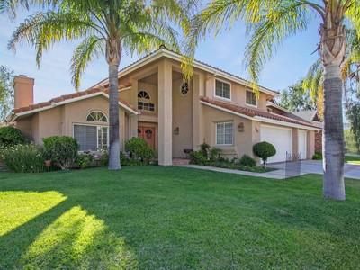 Moradia for sales at Sassafrass Way 780 Sassafrass Way Oak Park, Califórnia 91377 Estados Unidos