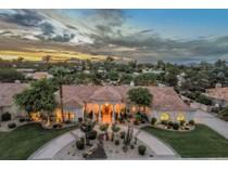 独户住宅 for sales at Exquisitely Maintained & Updated Executive Home In OrangeTree Manor 6118 E Yucca Street   Scottsdale, 亚利桑那州 85254 美国
