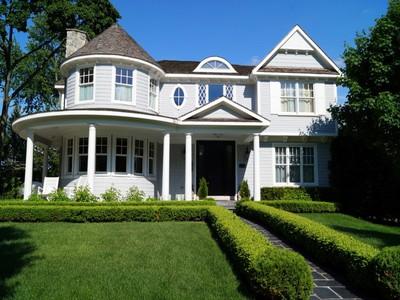 Single Family Home for sales at Birmingham 175 Aspen Road Birmingham, Michigan 48009 United States