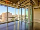Apartman Dairesi for sales at High-Rise Living From The 13th Floor Of The Lexington One Complex 1 E Lexington Ave #1307 Phoenix, Arizona 85012 Amerika Birleşik Devletleri