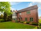 Casa para uma família for sales at 1 Hawkes Hill Close Warwick, Inglaterra Reino Unido