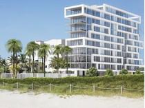 Piso for sales at Beach House 8 3651 Collins Ave # BH   Miami Beach, Florida 33140 Estados Unidos
