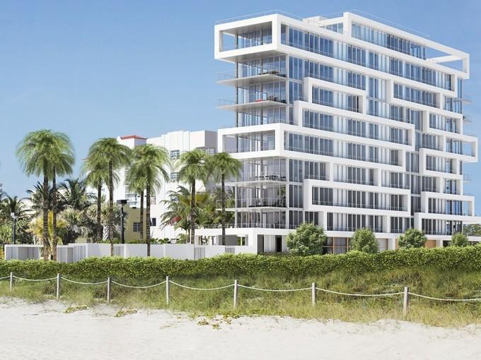 Condomínio for sales at Beach House 8 3651 Collins Ave # BH Miami Beach, Florida 33140 Estados Unidos