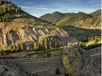 Land for sales at LRN Property 1 Lane Ranch North Property 1   Sun Valley, Idaho 83353 United States