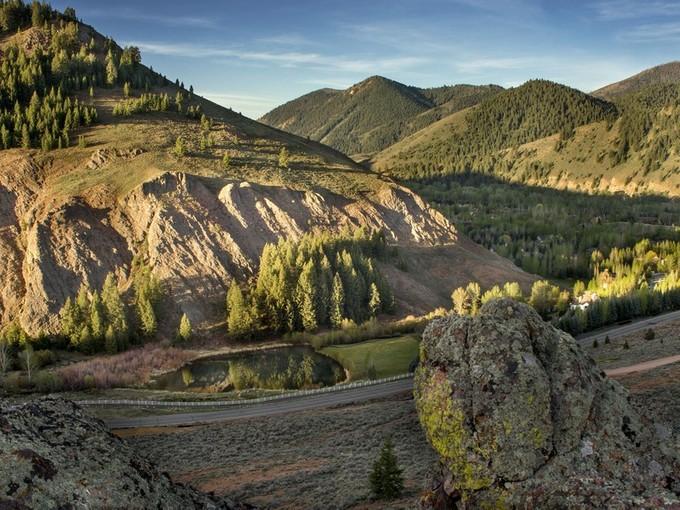Terreno for sales at Lane Ranch North Lane Ranch North Lot 1  Sun Valley, Idaho 83353 Stati Uniti