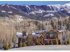 Maison unifamiliale for  sales at 150 Russell Drive 150 Russell Drive Mountain Village Telluride, Colorado 81435 États-Unis
