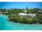 Maison unifamiliale for  sales at Pink Chimneys Other Bermuda, Autres Régions De Bermuda Bermuda