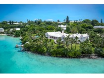 Single Family Home for sales at Pink Chimneys Other Bermuda, Other Areas In Bermuda Bermuda