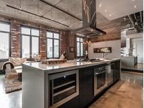 Condominio for sales at Montréal 1070 Rue de Bleury, apt. 611   Montreal, Quebec H2Z1N3 Canadá