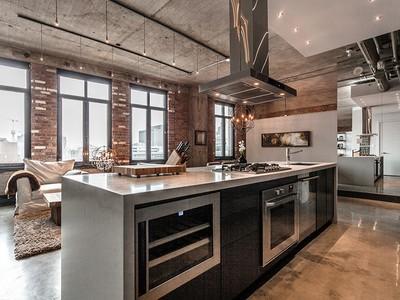 Condominium for sales at Montréal 1070 Rue de Bleury, apt. 611   Montreal, Quebec H2Z1N3 Canada