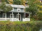 Maison unifamiliale for  sales at Gingerbread Cottage, A Commuter's Dream 109 Franklin Street   Tarrytown, New York 10591 États-Unis