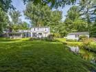 獨棟家庭住宅 for sales at Coveted Old Hill 5 Blind Brook Road  Westport, 康涅狄格州 06880 美國