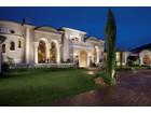 一戸建て for sales at Elegant Privately Gated Custom Hillside Residence with Panoramic Views 6105 E Sage Drive  Paradise Valley, アリゾナ 85253 アメリカ合衆国