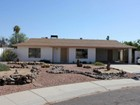 Single Family Home for sales at Great Home In Fantastic North Glendale Location 5608 W Campo Bello Drive Glendale, Arizona 85308 United States